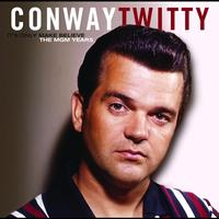Conway Twitty - It's Only Make Believe/The MGM Years
