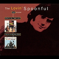 The Lovin' Spoonful - What's Up Tiger Lily/You're A Big Boy Now