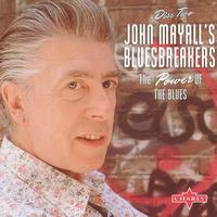 John Mayall's Bluesbreakers - The Power Of The Blues CD2