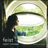 Feist - Open Season (Version Internationale)
