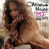 Christina Milian - Say I (Germany)