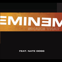 Eminem - Shake That (Radio Edit Version)