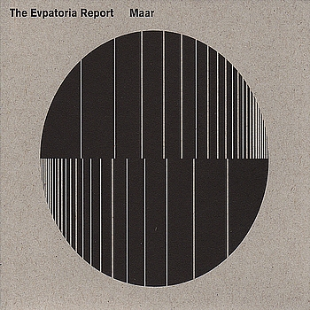 The Evpatoria Report - Maar