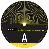 Hot City - Yeah! / Head Work
