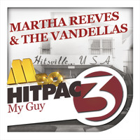 Martha Reeves & The Vandellas - Dancing In The Street HitPac