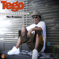 "Tego Calderón - Pegaito a la Pared ""The Remixes"" (Explicit)"