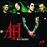 AFI - Miss Murder (International Version)