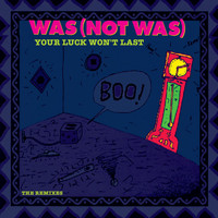 Was (Not Was) - Your Luck Won't Last [The Remixes]