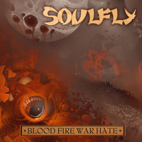 Soulfly - Blood Fire War Hate Digital Tour EP