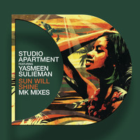 Studio Apartment featuring Yasmeen Sulieman - Sun Will Shine