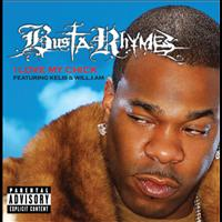 Busta Rhymes - I Love My B**** (International Version)