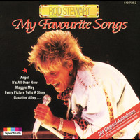 Rod Stewart - My Favorite Songs