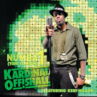 Kardinal Offishall / Keri Hilson - Numba 1 (Tide Is High) (UK Version)
