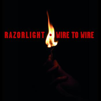 Razorlight - Wire To Wire (Intl Maxi Single)