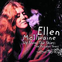 Ellen McIlwaine - Up From The Skies: The Polydor Years