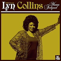 Lyn Collins - Mama feelgood