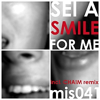 Sei A - Smile for me