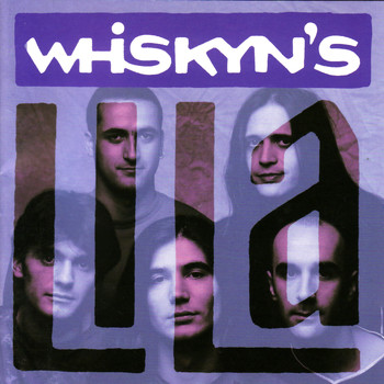 Whiskyn's - Lila
