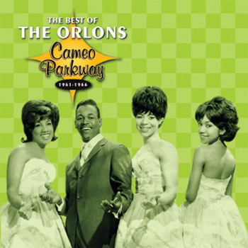 The Orlons - The Best Of The Orlons