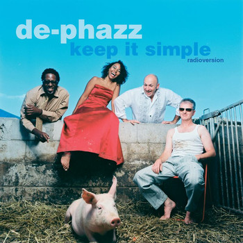 De-Phazz - Keep It Simple (Radioversion)