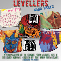 The Levellers - The Best Of [Remastered]