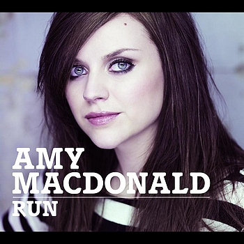 Amy MacDonald - Run (German eSingle Maxi)