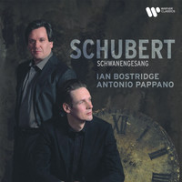 Ian Bostridge - Schubert: Schwanengesang