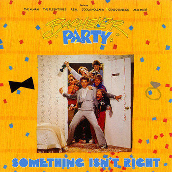 Oingo Boingo - Something Isn't Right