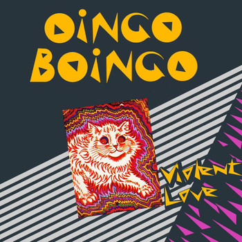 Oingo Boingo - Violent Love