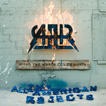 The All-American Rejects - When The World Comes Down (International Version)