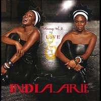 India.Arie - TESTIMONY VOL. 2: LOVE & POLITICS