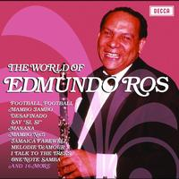 Edmundo Ros - The World Of Edmundo Ros