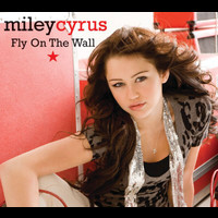 Miley Cyrus - Fly On The Wall (2 Track Single)