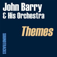 John Barry & His Orchestra - Themes