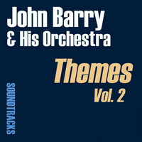 John Barry & His Orchestra - Themes (Vol. 2)