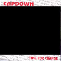 Capdown - Time for Change