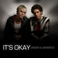 Jason and deMarco - It's Okay Scotty K. Remixes