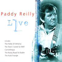 Paddy Reilly - Paddy Reilly Live