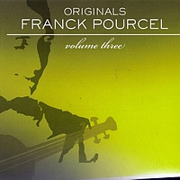 Franck Pourcel - Originals volume three