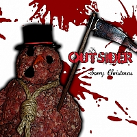 Outsider - Sorry Christmas (Explicit)