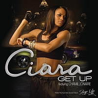 Ciara - Get Up (MOTO BLANCO RADIO EDIT)