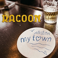 Racoon - My Town