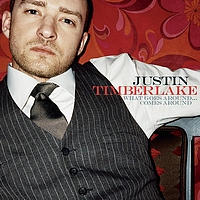 Justin Timberlake - What Goes Around...Comes Around (Paul van Dyk Club Mix)