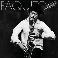 Paquito D'Rivera - Blowin'