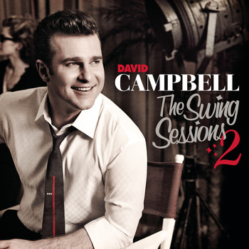 David Campbell - The Swing Sessions 2