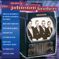 The Johnston Brothers - The Best Of