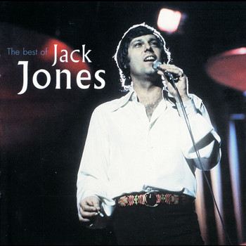 Jack Jones - The Best Of Jack Jones