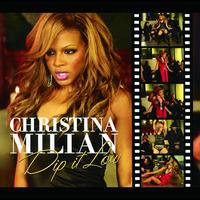 Christina Milian - Dip It Low (int'l ECD maxi)