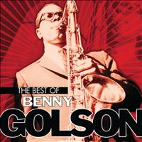 Benny Golson - The Best of Benny Golson