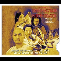 Tan Dun - Crouching Tiger, Hidden Dragon - OST